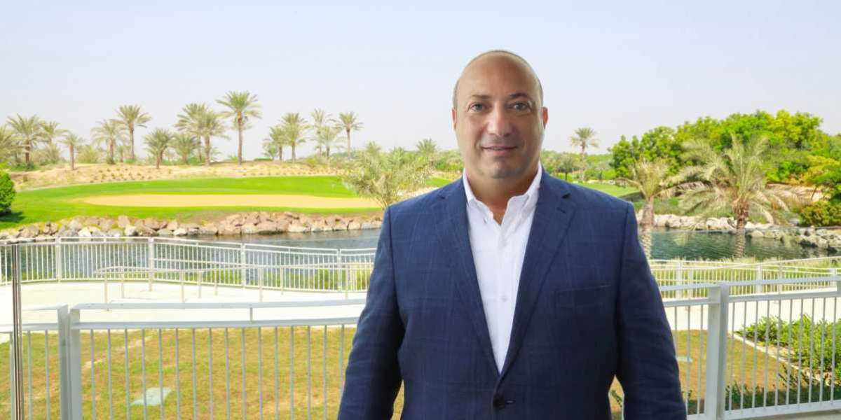 JA Resorts & Hotels Announce Appointment of Robert El Khoury as New Vice President of Sales & Marketing