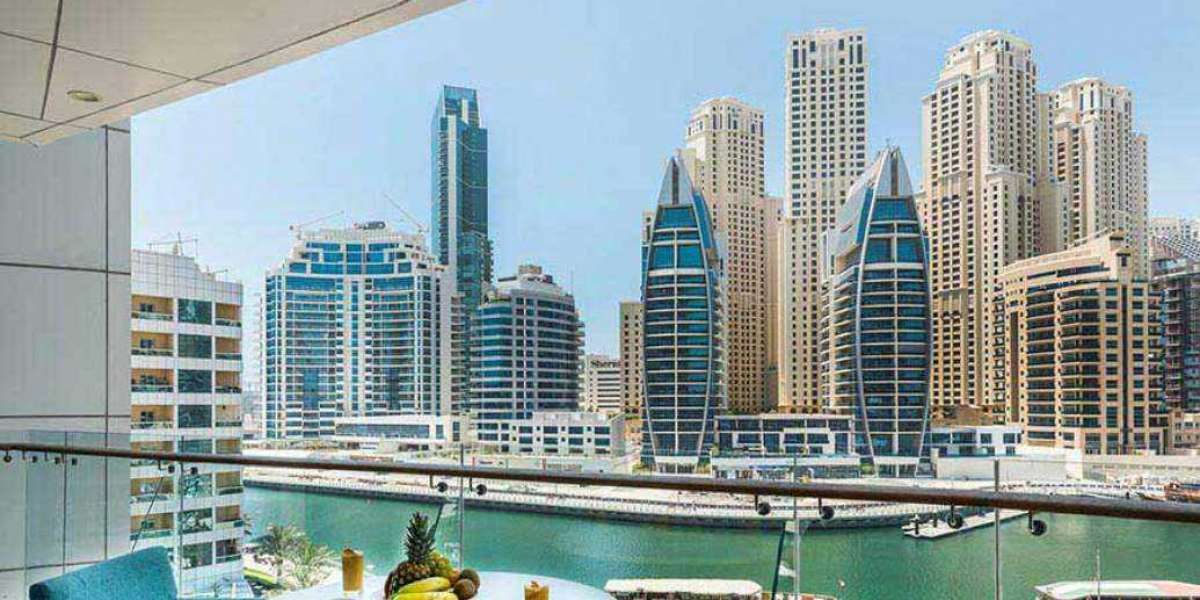 A CHANCE TO WIN 1 NIGHT STAY WITH BREAKFAST AT JANNAH MARINA HOTEL APARTMENTS
