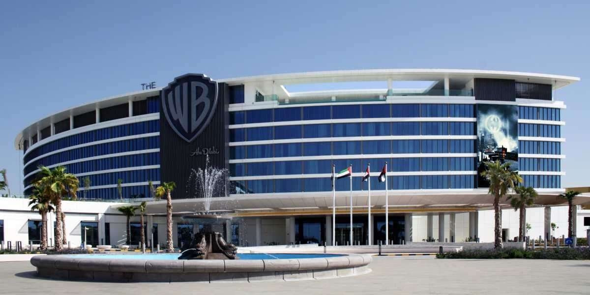 World's First Warner Bros. Hotel to Open its Doors to Guests in November on Abu Dhabi's Yas Island