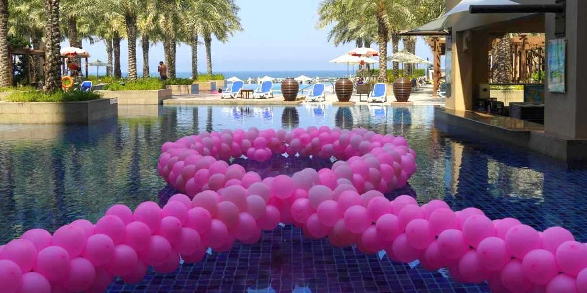 More than 60 Hotels in the UAE Joins Hands to Raise Funds for Al Jalila Foundation to Support Breast Cancer Patients