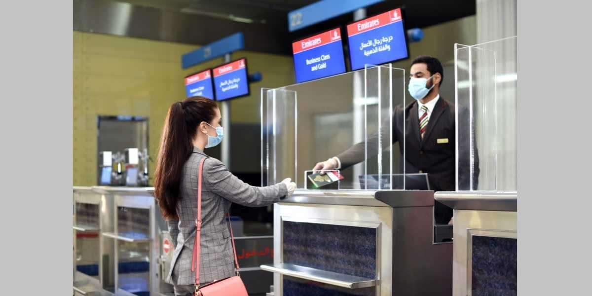 Emirates Expects Busy Weekend ahead of School Break