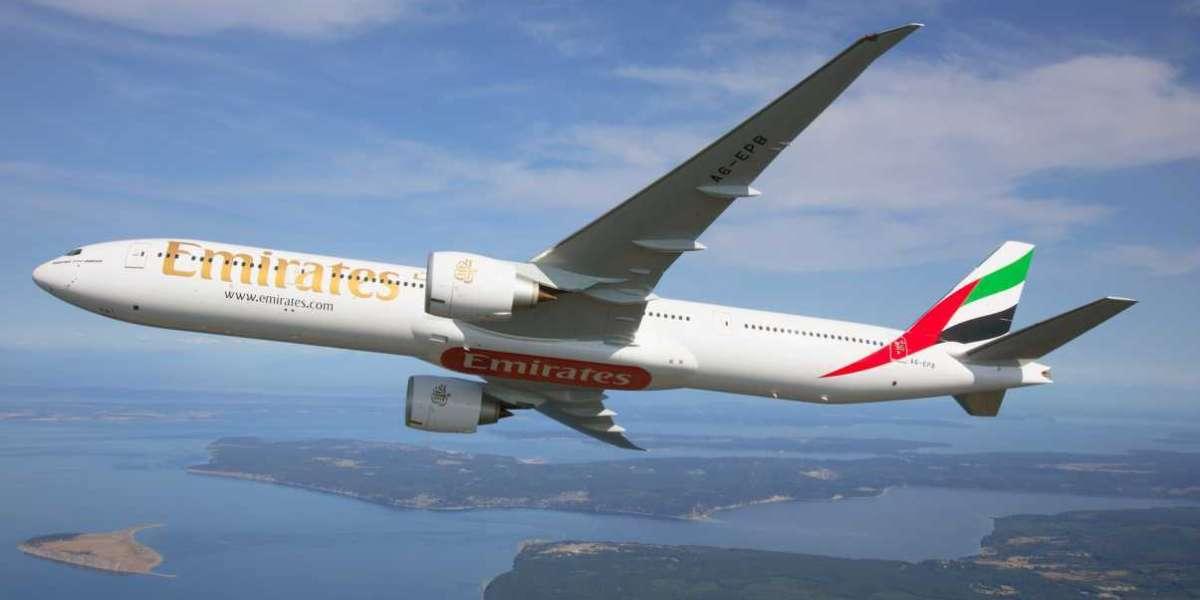 Emirates Announces Repatriation Flights in October from Dubai to Manila