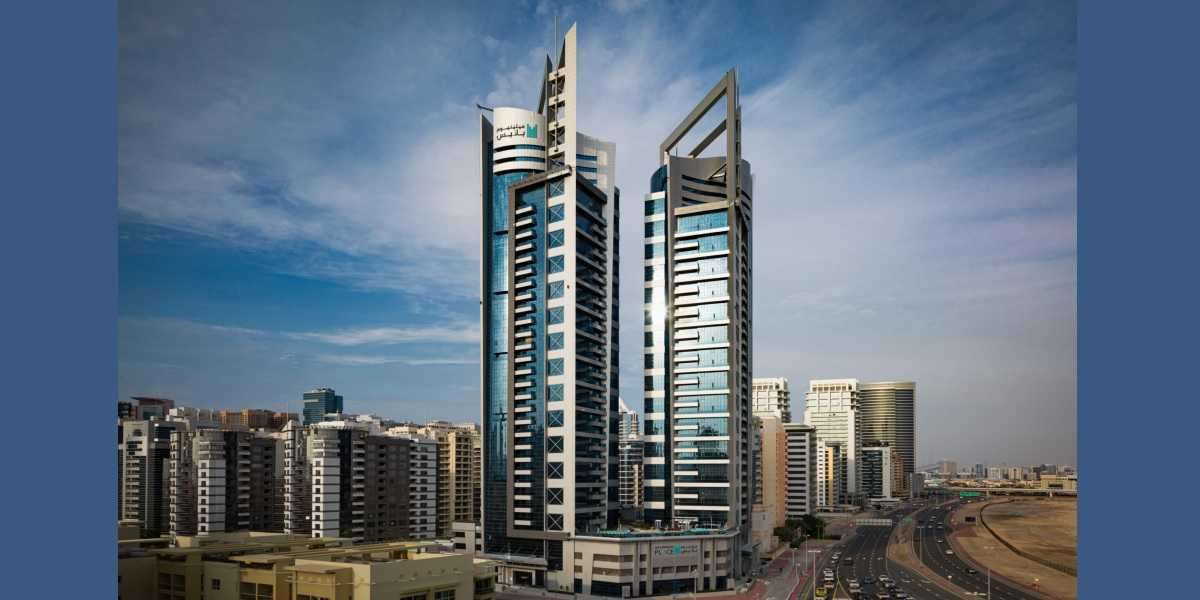Millennium Place Barsha Heights Hotel Receives Highly Renowned HRS 'Clean and Safe Expert Label'