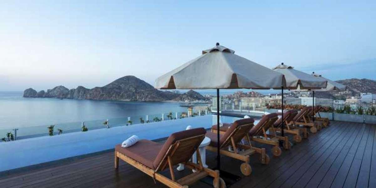 Corazón Cabo Resort & Spa To Breathe New Life Into The Heart of Cabo San Lucas