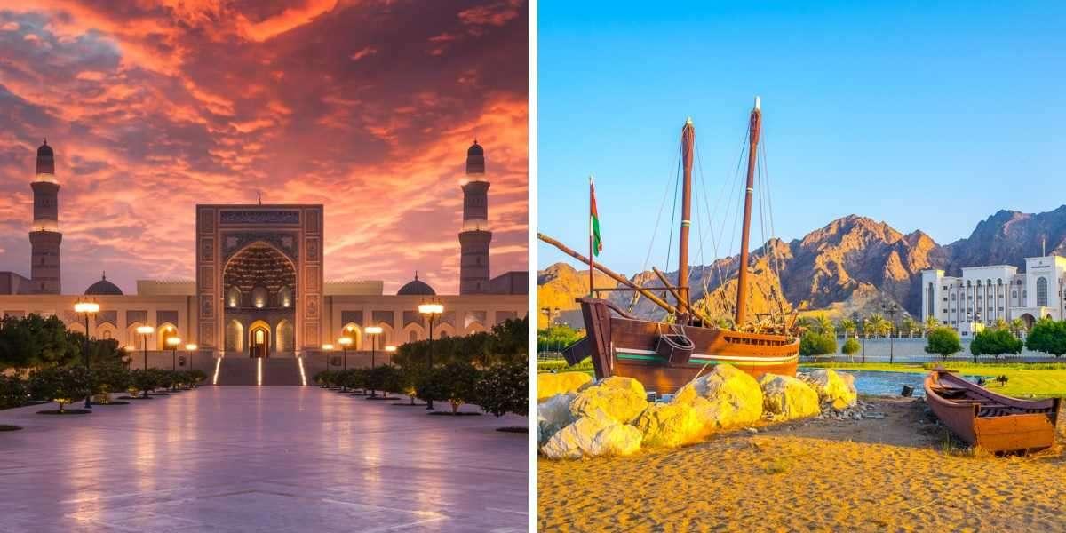 flydubai Adds Third Destination in Oman with Flights to Sohar