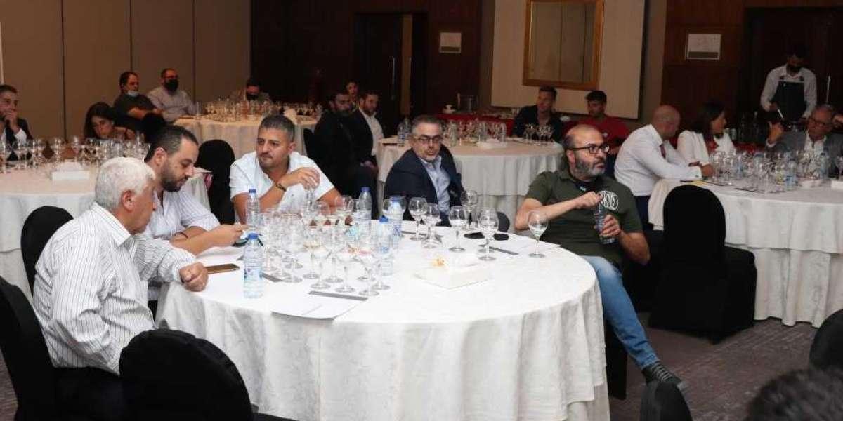InterContinental Jordan Hosts Lebanese Gin Tasting