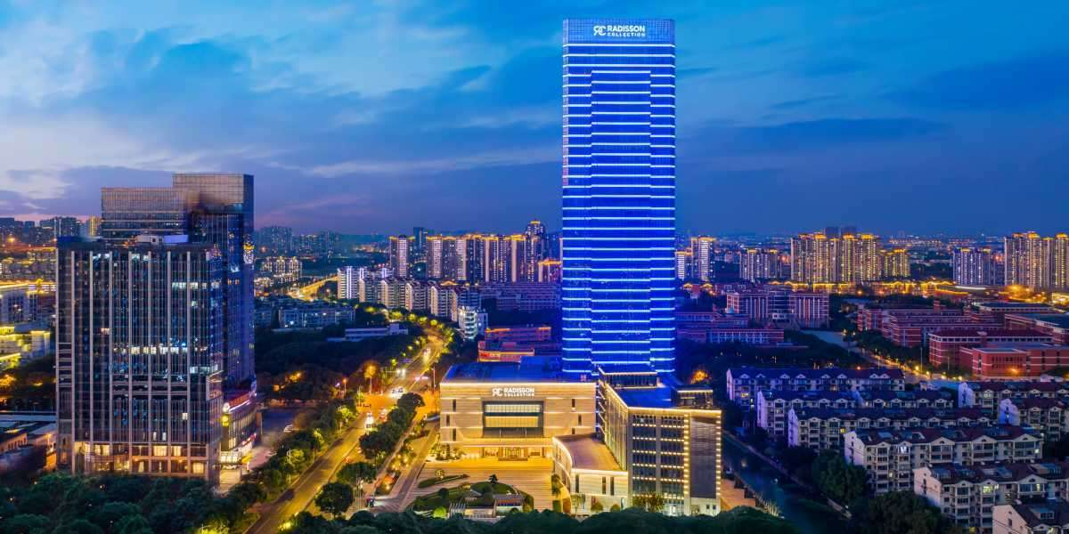 Radisson Collection Unveils Chic New Hotel in Wuxi, China's Enchanting Lakeside City